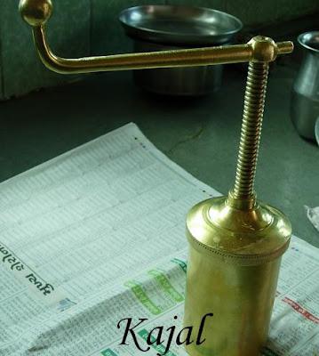 how to make bengal gram flour