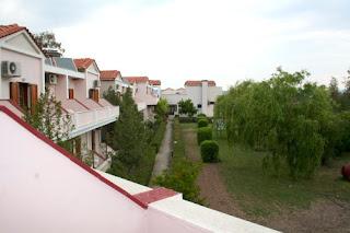 Hotel Pasiphae