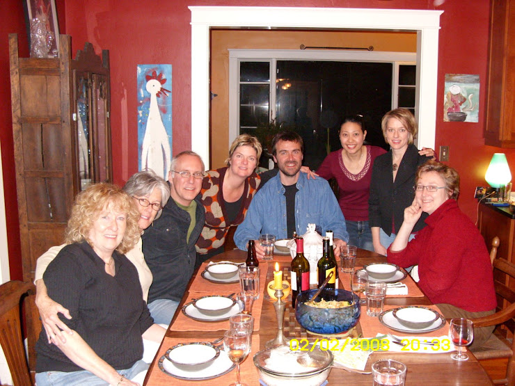 Cooking Class & Dinner Party