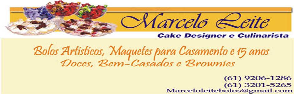 Marcelo Leite Bolos