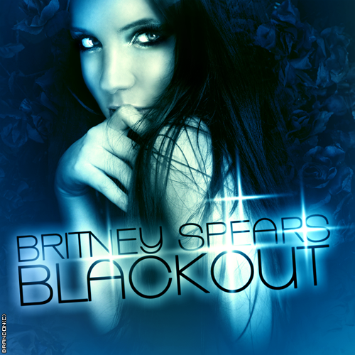 Image result for Britney Spears - fanmade album covers