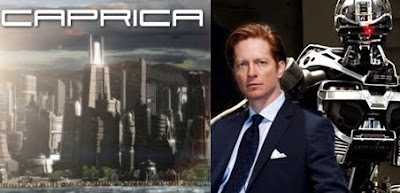 Caprica Season 1 Episode 14