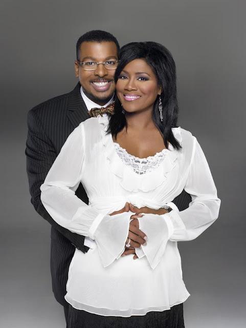 Bishop Thomas Weeks Iii Finds A Wife