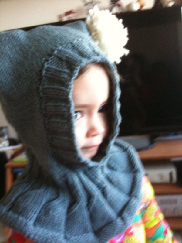 ... j ai choisi un coton All Season de Rowan, que j aime décidément bien.  Très facile au tricot et pas trop chère. Je pense que la cagoule ... 9d4dbf4fcec