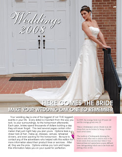 Options Magazine Greenville Sc