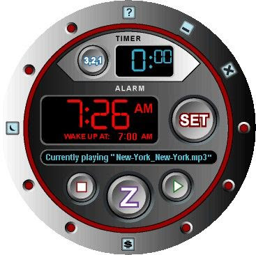alarme despertador para pc