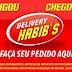 Tel Habibs Delivery - Telefone de Entrega Habibs