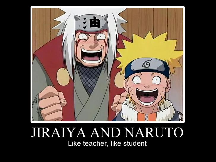 Jiraiya funny face