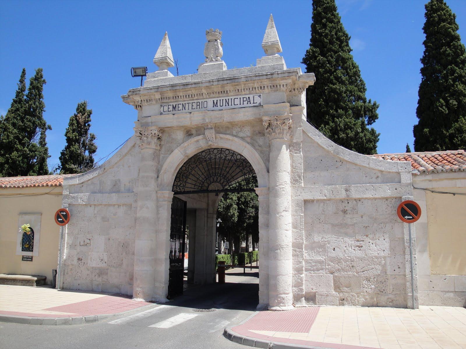 cementerio de valladolid