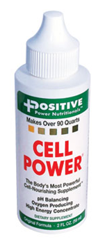 Beautifully Better Cell Power