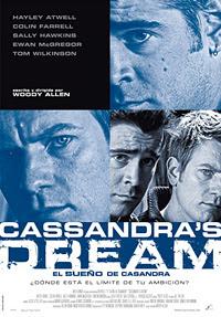 El somni de Cassandra