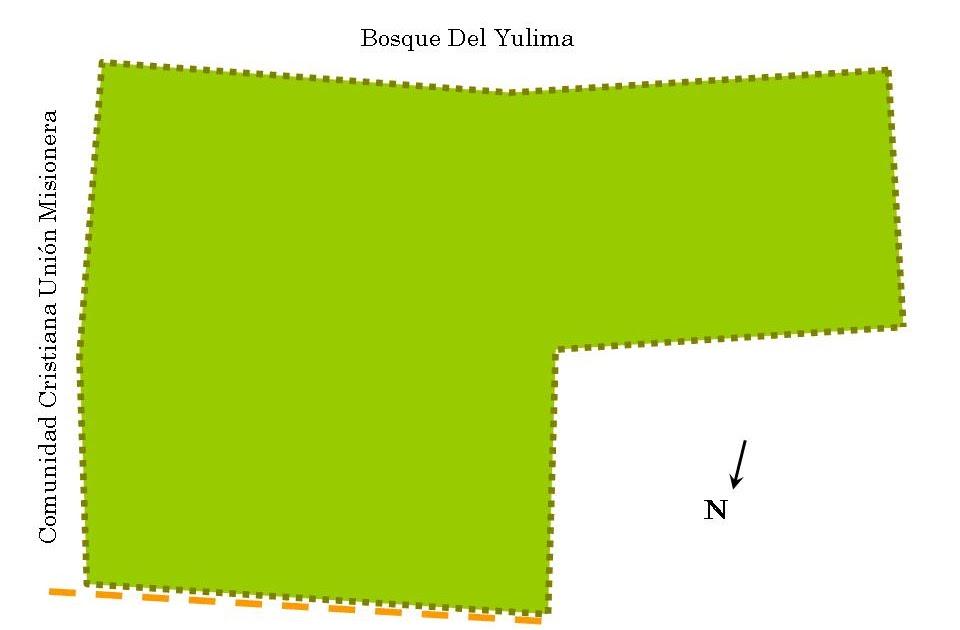 Granja la ponderosa localizaci n for Importancia economica ecologica y ambiental de los viveros forestales