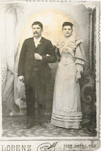 George Worley & Lady Clara Guynn