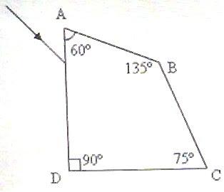 Physicsplus: IIT-JEE 2010 Multiple Choice Questions on Optics