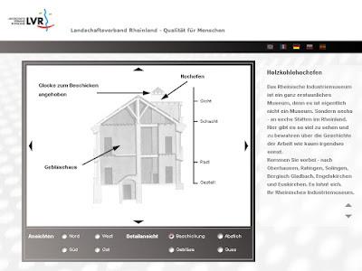 multimediale inszenierung, multi media, konzept für ein informationsterminal, information terminal