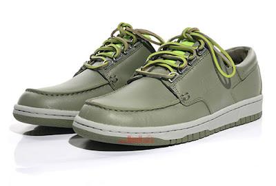 e0ddd7952523d9 F.M. PHENOMENAL  Nike Mad Jibe Dunk Boat Shoe