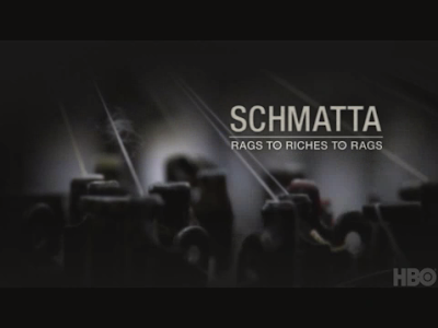 schmatta rags to riches to rags Schmatta: rags to riches to rags 1k likes purchase the dvd here https:// wwwcreatespacecom/316666.