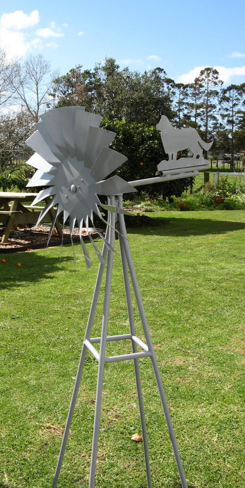 Best Woodworking Plans Free: Wood Windmill Plans Free ...