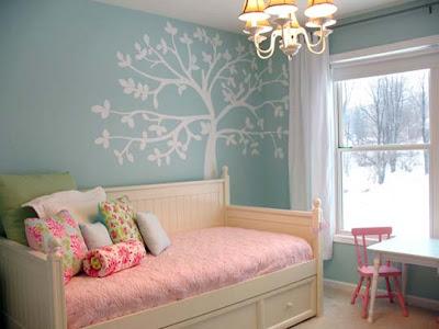 Excelentes ideas para el cuarto de los niños