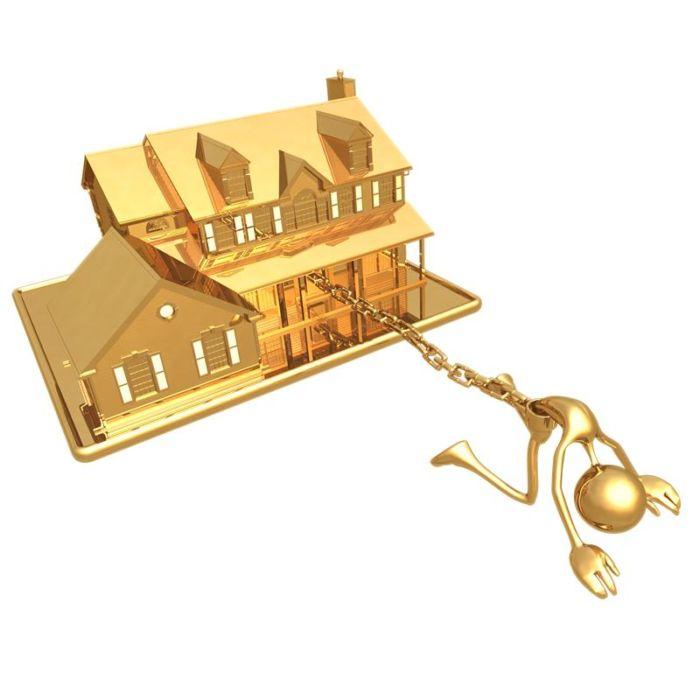 Ипешники как получают ипотеку