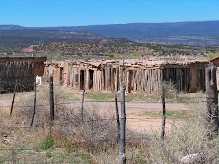La Casa de Towanda From Abiquiu to Cuba New Mexico