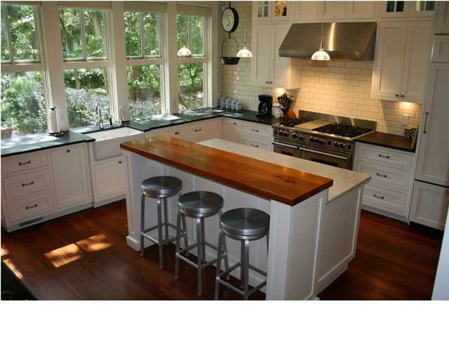 My Notting Hill A Kitchen Wall Of Windows