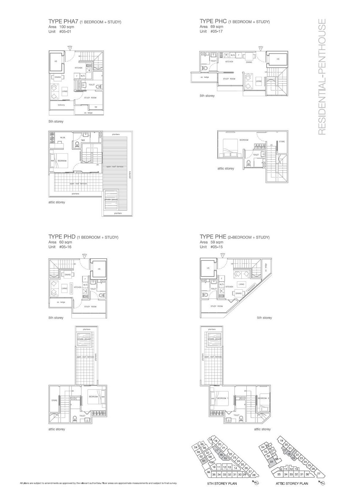Pha7 Phc Phd Phe Floorplan