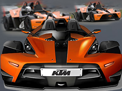 2011 Ktm Sport Cars X Bow R Exclusive Class Autodraaak