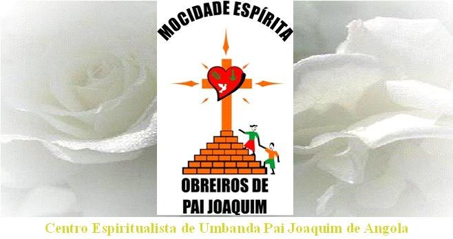 Mocidade Espírita Obreiros de Pai Joaquim