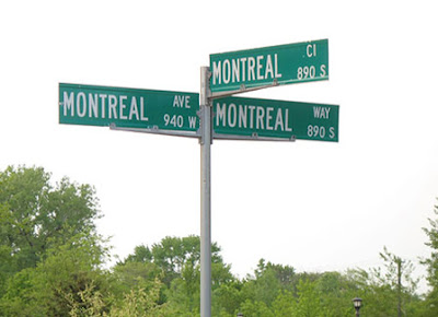 photo of confusing street signs