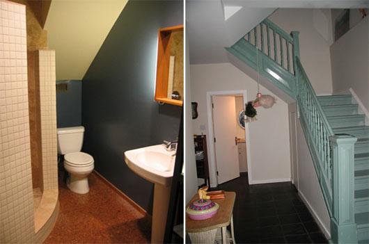 Small Closet Under Staircase Design Ideas Interior