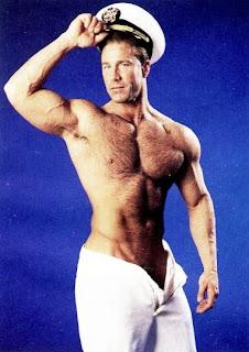 Pete meluso gay nude