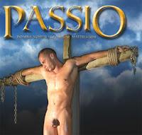 porn Jesus christ gay