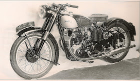 Attack the vintagent: THE MUCH-MALIGNED NORTON ATLAS