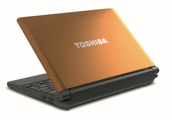 Toshiba nb505 video controller