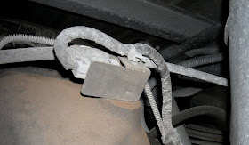 Bernard S Blog Dodge Transmission Output Speed Sensor