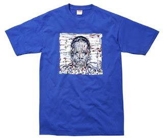 7bef651201ca Supreme/John Coltrane T-shirt -- A Love 'Supreme' | The Noptali Lounge