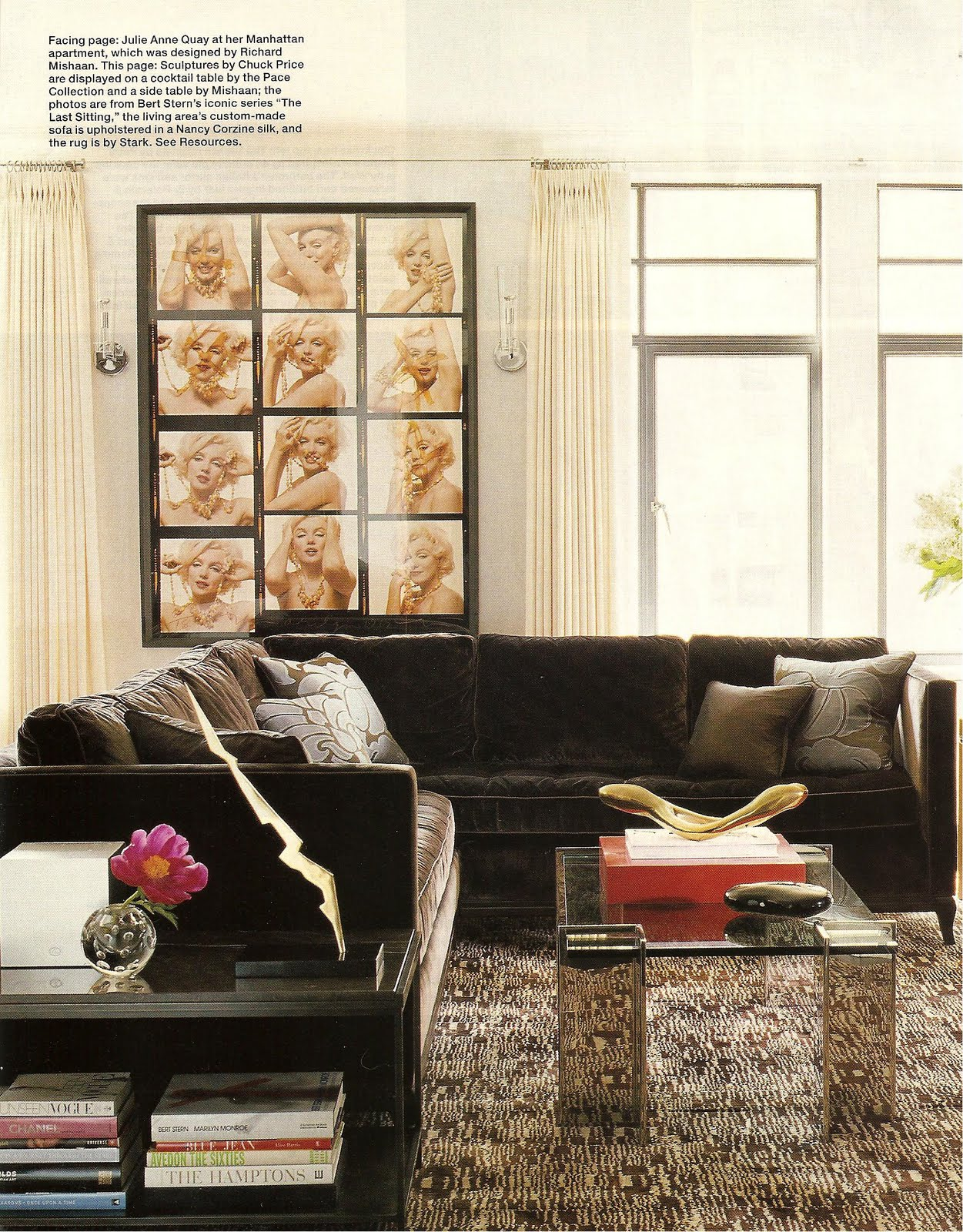Things That Inspire Sectional Sofas