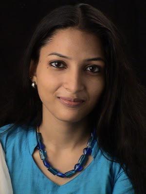 ஜெயஸ்ரீ - பாரதி கண்ட ஒரு புதுமை பெண்