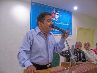 Tamil Actor Sivakumar talking on Kamba Ramayana