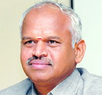 Prof. Radhakrihnan, Vice Chancellor, Anna University, Coimbatore