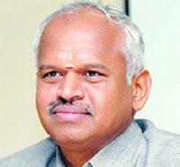 Prof. R Radhakrishnan, Vice Chancellor, Anna University, Coimbatore