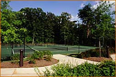 Lake Manassas Tennis