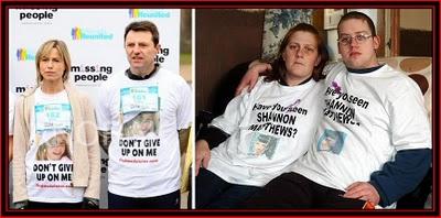Daily Mail: How Karen Matthews branded Kate McCann a 'dreadful mother'  Chavs
