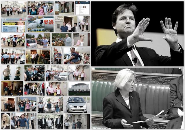 Joana Morais:  David Hughes McCann's Former Media Adviser in MP's Tax Evasion Scandal  Caso+McCann