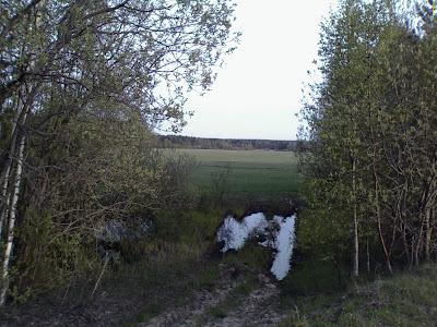 7 ой километр: