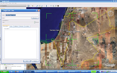 how to add a photo to google earth placemark
