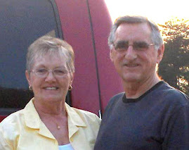 ANN & LYLE, MY COUSINS FROM AZ