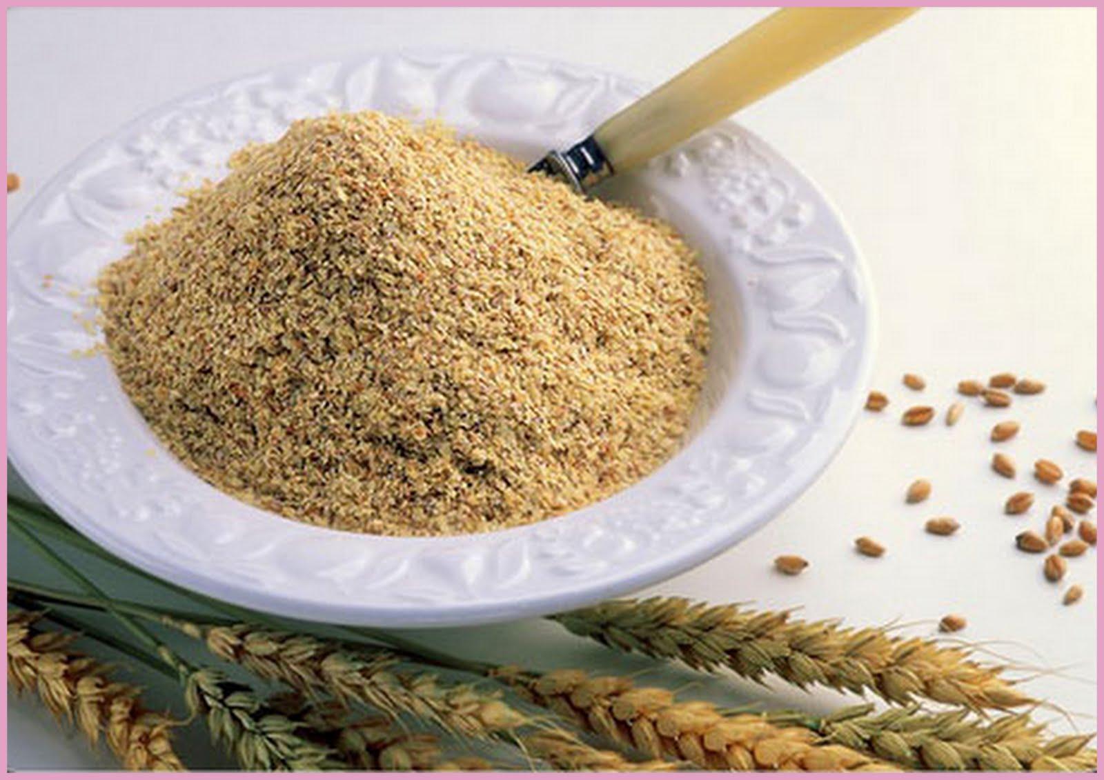 Wheat geem
