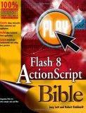 Biblia Flash 8 – Aprenda tudo sobre o Flash 8
